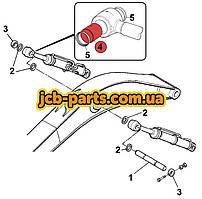 Втулка в ушко штока г/цилиндра стрелы 331/11844 для JCB JS260