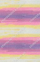 Нитки Alize Baby Wool Batik 4006