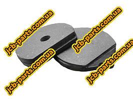 Колодки ручника 478/00849 (15/920103) для JCB 3CX, 3CX Super, 4CX