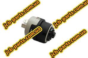 Замок зажигания 701/80184 для JCB JS220 (200, 210)