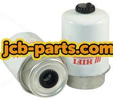 Паливний фільтр (картридж) Tier 2, 30 мікрон 32/925694 для навантажувача JCB 540-140