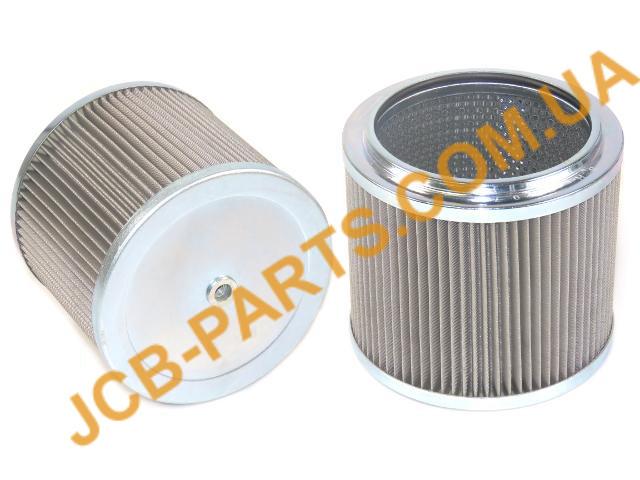 Фільтр гідравлічний сітчастий (в гідробаку) 32/925670 (335 / G0386) для JCB JS220 (200, 210)