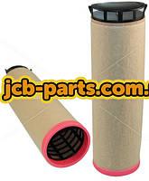 Фильтр воздушный, внутренний 32/920402 для JCB JS330
