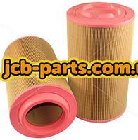 Фильтр воздушный, наружный 32/920401 для JCB JS330