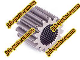 Шестерня на піввісь 450/10215 для JCB 3CX, 3CX Super, 4CX