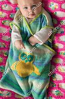 Нитки Alize Baby Wool Batik 4389