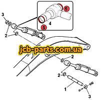 Ущільнення в вушко штока г / циліндра стріли 166-1494 для Caterpillar 320D