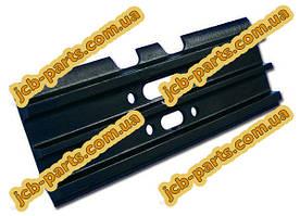 Трак ланцюга, 600 мм (башмак) 20Y-32-11350 для Komatsu PC220 (7 серія)