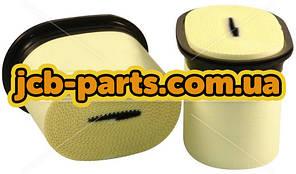 Фильтр воздушный, наружный 252-5001 для Caterpillar M318D