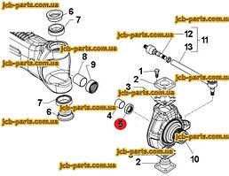 Сальник на піввісь (в поворотний кулак) 209-7465, 2097465 для CAT 428E, 432E, 442E, 428F, 432F