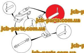 Палець в основу г / циліндра стабілізатора 333 / C7389 для навантажувача JCB 540-140