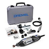Гравировальная машина Dremel 4000-4/65 ( 4+65 насадок )