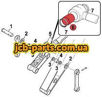 Втулка в ушко штока г/цилиндра ковша 333/C4995 для JCB JS330