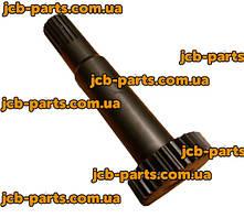 Вал редуктора 20/951592 для гусеничного экскаватора JCB
