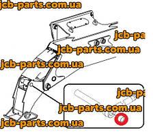 Втулка  в шток г/цилиндра стабилизатора  333/C5750 для стабилизатора  колесного экскаватора JCB JS160W.