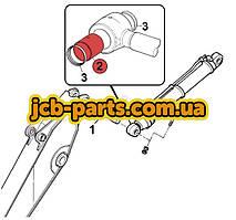 Втулка в ушко штока г/цилиндра рукояти 332/H5523 для JCB JS240