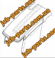 Капот пластиковий 128 / G2288 для JCB 3CX, 3CX Super, 4CX