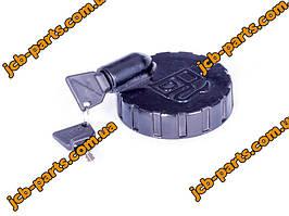 Кришка паливного бака (бак металевий) 123/05892 для JCB 3CX, 3CX Super, 4CX
