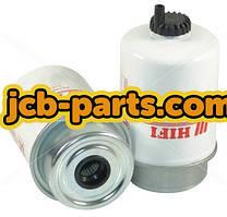 Топливный фильтр (сепаратор) 228-9130 для Caterpillar 422E, 428E, 432E, 434E, 444E