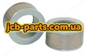 Гідравлічний фільтр (елемент, в баку) 207-60-71182 для гусеничного екскаватора Komatsu PC