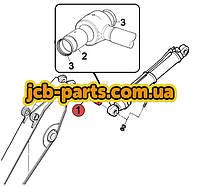 Палець кріплення г / циліндра рукояті до рукояті 113-2963 для Caterpillar 325D / 329D
