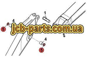 Пильник в рукоять (з'єднання рукоять - стріла) 07145-00090 для Komatsu PC200 (7 серія)