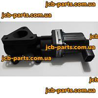 Клапан EGR 02/801970 для JCB JS220