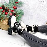 Ботинки женские Livia беж ДЕМИ 2774, фото 7