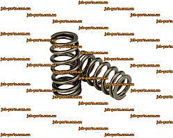 Клапанная пружина (выпуск) 02/801243 для JCB JS220