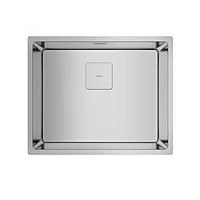 Кухонная мойка FLEXLINEA RS15 50.40 115000012 нержавеющая сталь