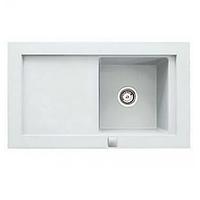 Кухонная мойка Teka AURA 45B TG 40143058 белый
