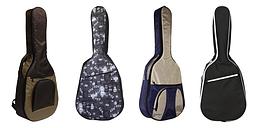Чохли та кейси для гітар