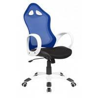Кресло Матрикс-2 белый лак, механизм Tilt