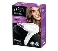 Braun Satin Hair 1 PowerPerfection HD180, фото 2