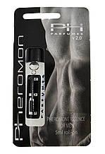 Духи с феромонами для мужчин PH Pheromone for Man - DEEP #2, 5 ml - Love&Life