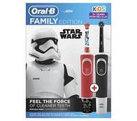Braun Oral-B Family Edition: Kids Star Wars Vitality, фото 2