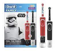Braun Oral-B Family Edition: Kids Star Wars Vitality, фото 4