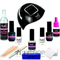 Набор для гель-лака TUFI Profi Lux