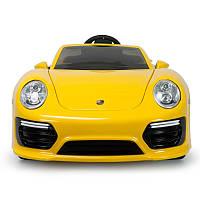 Детский электромобиль Injusa Porsche 6V, (7182)