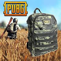 Игрушечный набор оружия из Pubg. Рюкзак из пабг., фото 1