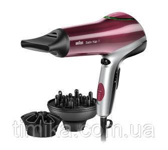 Braun Satin Hair 7 Колір HD770 DF