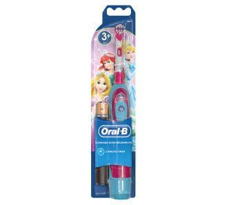 Braun Oral-B Kids D2 Girl