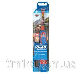 Braun Oral-B Kids D2 Boy 3
