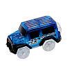 Машинка джип для Magic Tracks 220 деталей трек Подарочный, фото 3