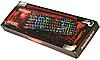 Геймерская игровая клавиатура с подсветкой LANDSLIDES KR-6300, фото 5