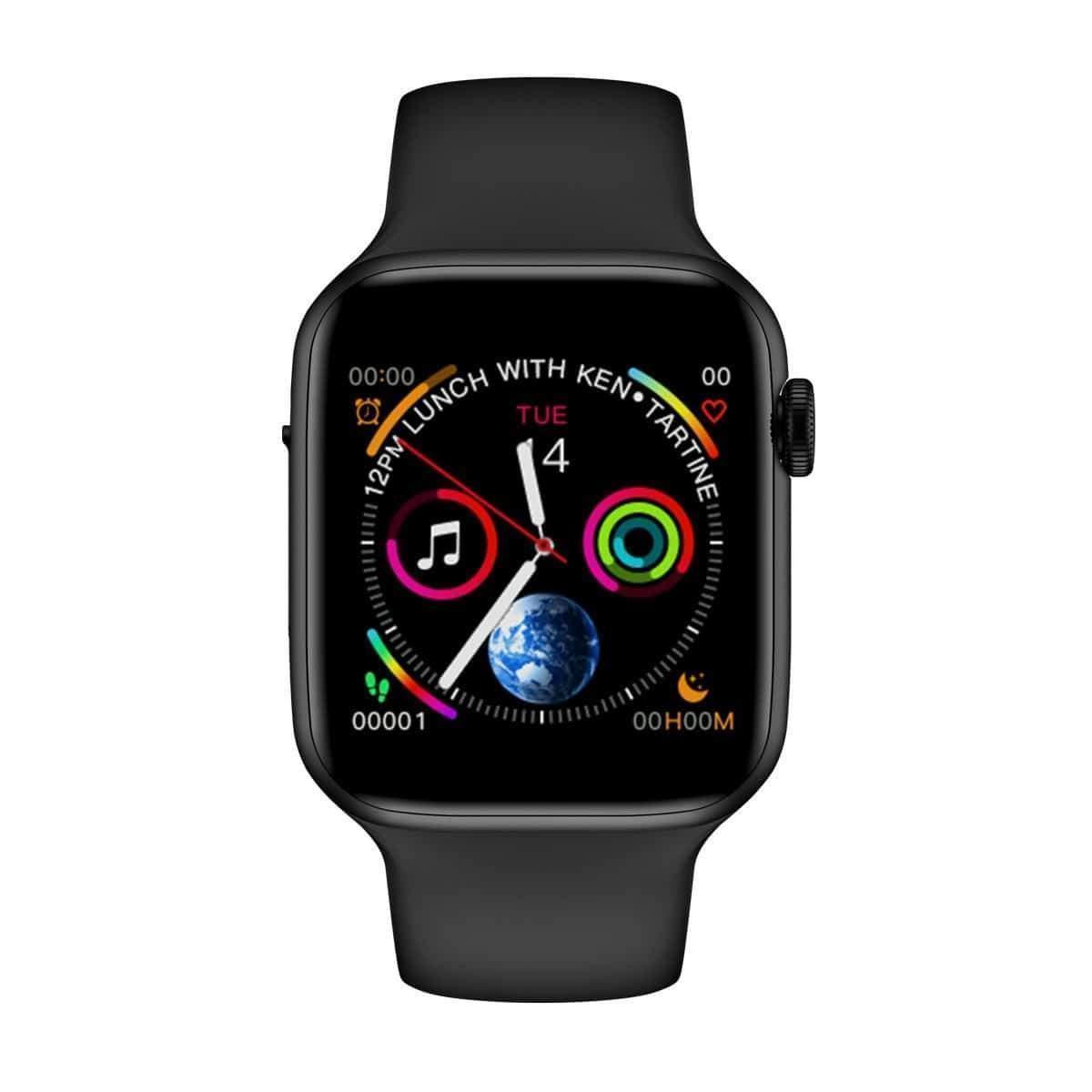 Наручний годинник Smart W34