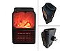 Камин обогреватель Flame Heater с пультом, портативный домашний обогреватель, фото 2