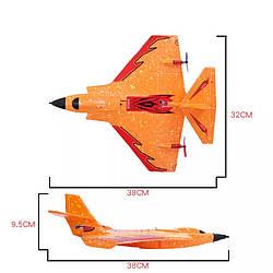 Самолет на пульте управления J-11B X-320