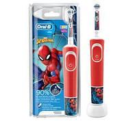 Braun Oral-B Kids Людина-Павук D100, фото 2