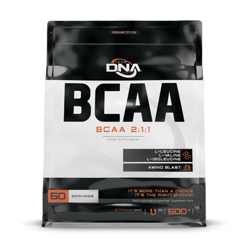 Olimp DNA BCAA 2:1:1 (500 g)